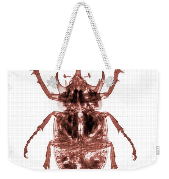 C025/8522 Weekender Tote Bag