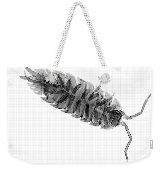 C026/7526 Weekender Tote Bag