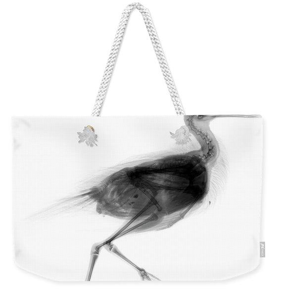 C026/7624 Weekender Tote Bag