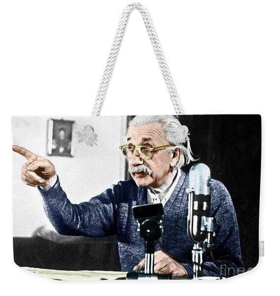 C030/9180 Weekender Tote Bag
