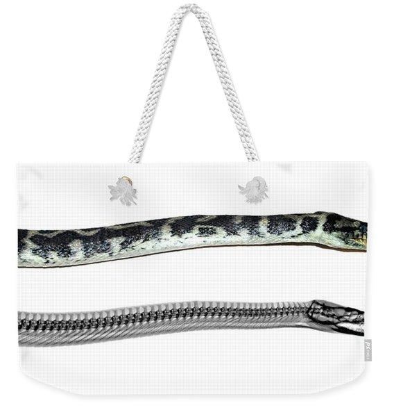 C033/7490 Weekender Tote Bag