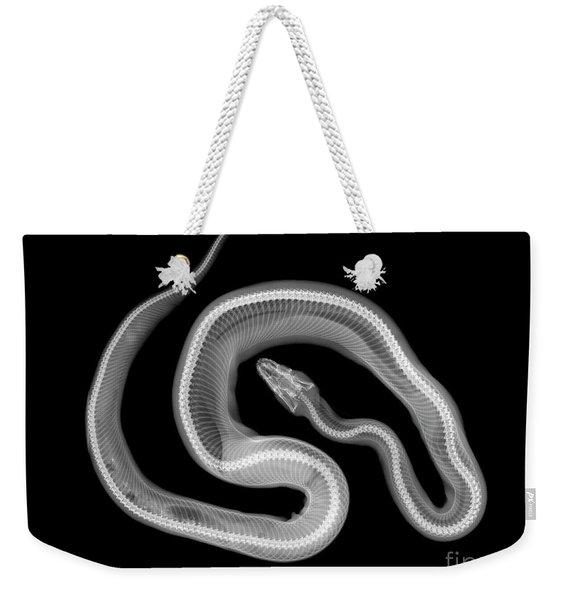 C037/4692 Weekender Tote Bag