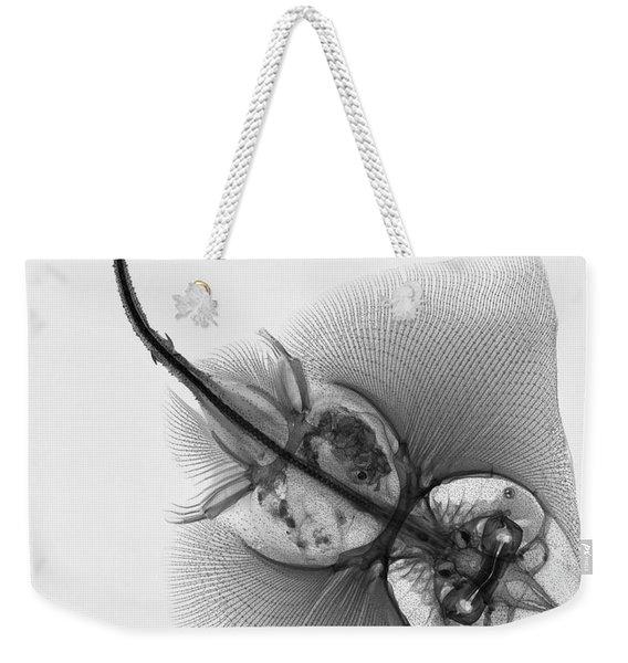 C038/4644 Weekender Tote Bag