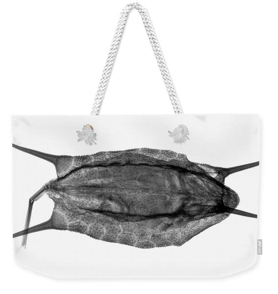 C038/4736 Weekender Tote Bag