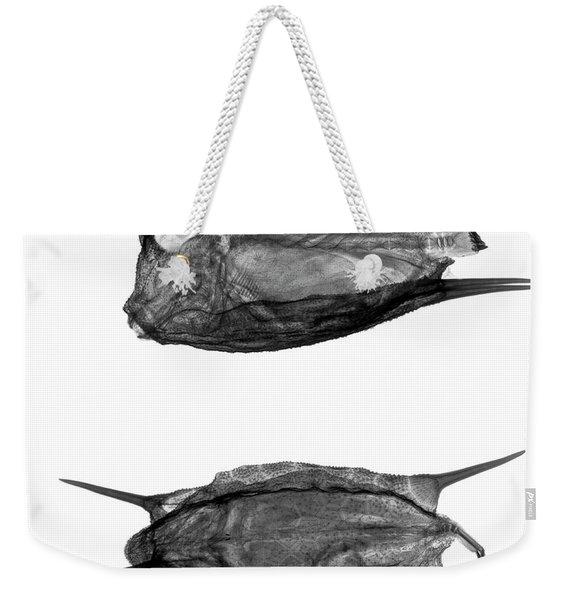 C038/4737 Weekender Tote Bag