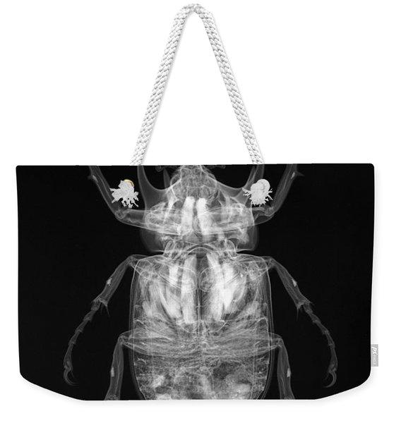 C038/4740 Weekender Tote Bag