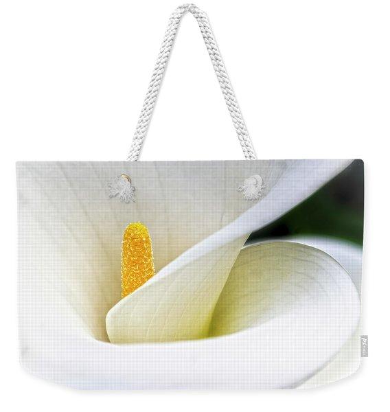 Cala Weekender Tote Bag