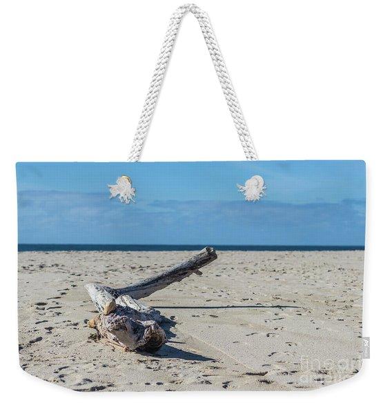 California Driftwood Weekender Tote Bag