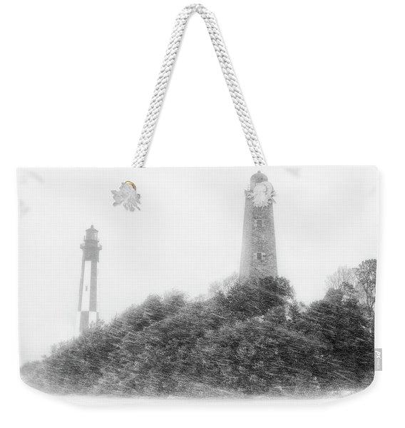 Cape Henry Weekender Tote Bag