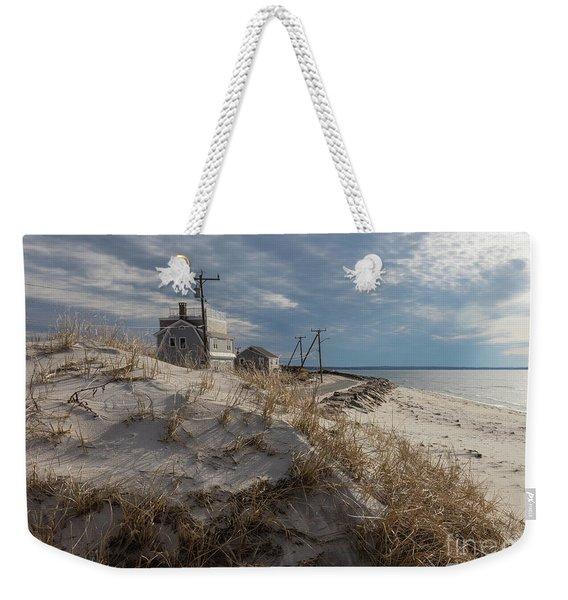 Cape Shore Life Weekender Tote Bag