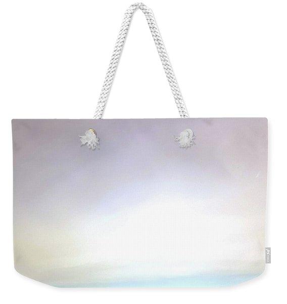 Capitan Mountain Weekender Tote Bag