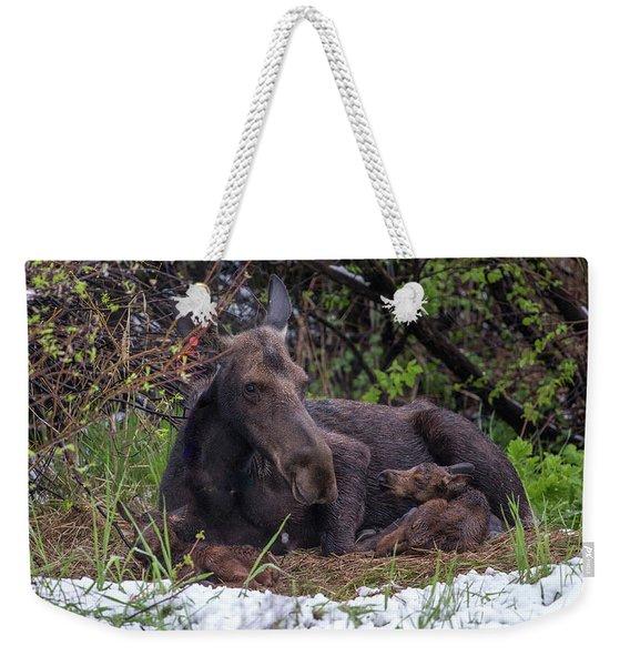 Casey's Gift  Weekender Tote Bag