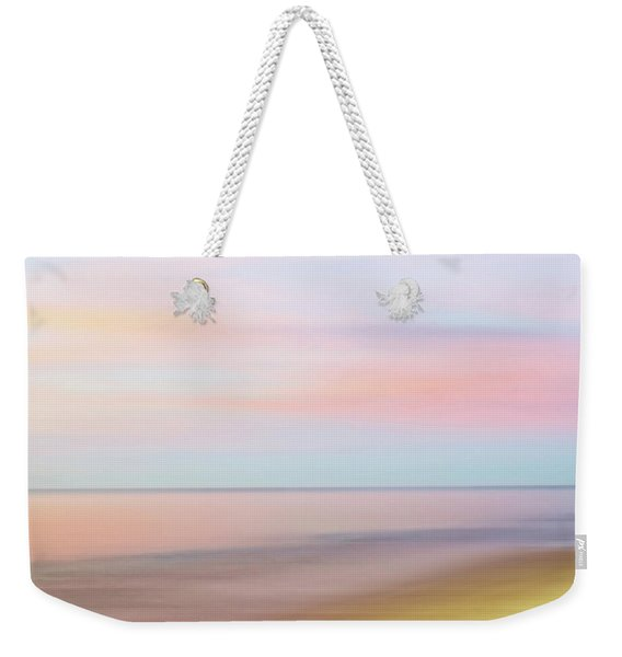 Catching The Moment Weekender Tote Bag