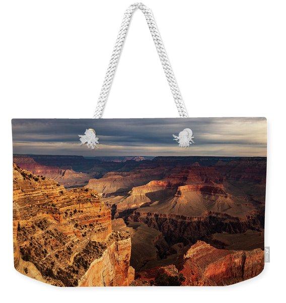 Centennial Celebration Weekender Tote Bag