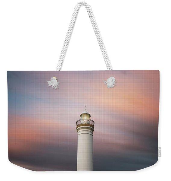 Chasing Twilight Weekender Tote Bag