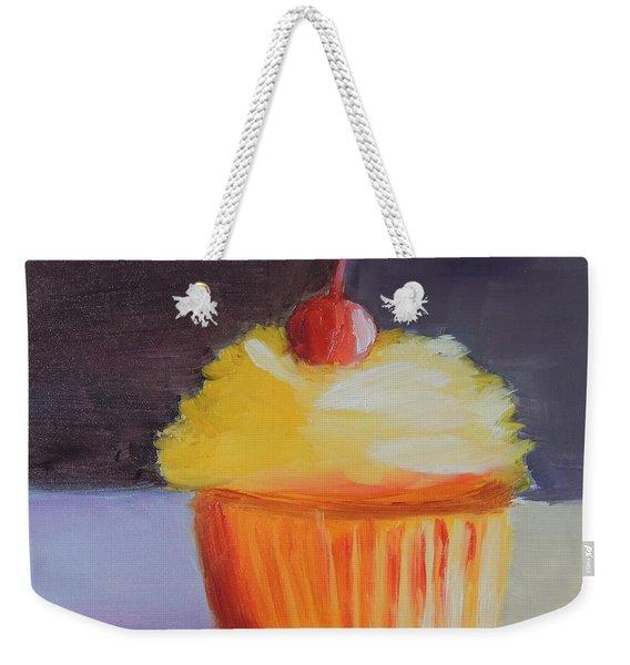 Cherry On Top Weekender Tote Bag