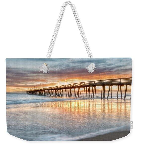 Choiceless Beauty Weekender Tote Bag