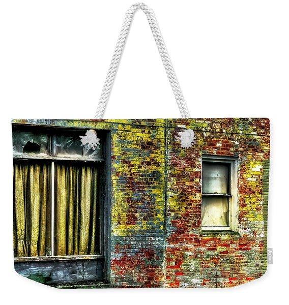 Choose Your Color Weekender Tote Bag