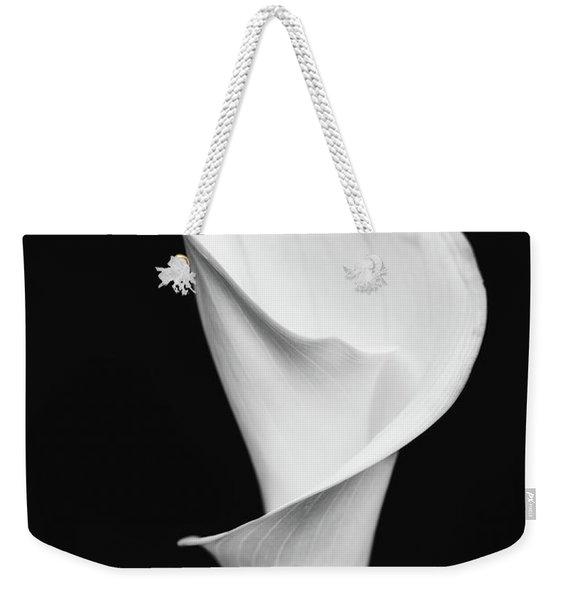 Classic Grace Weekender Tote Bag
