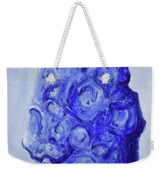 Close To Heaven Weekender Tote Bag