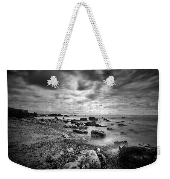 Coastal Light II Weekender Tote Bag