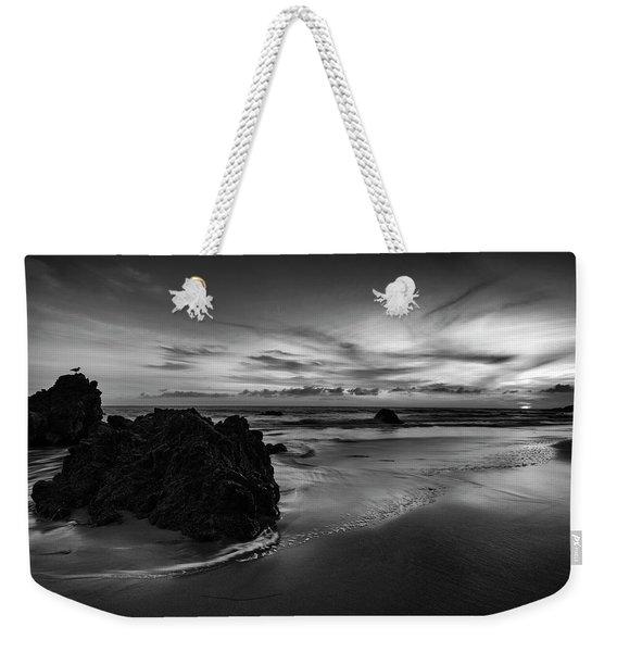 Coastal Light IIi Weekender Tote Bag