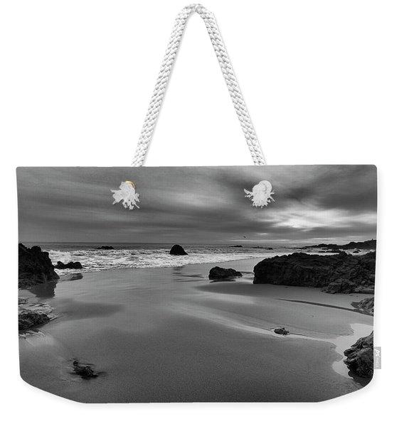 Coastal Light Iv Weekender Tote Bag