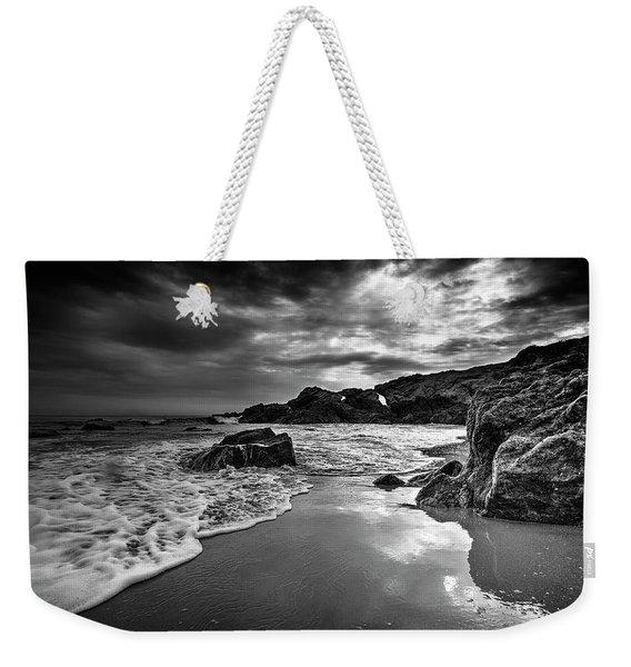Coastal Light  Weekender Tote Bag