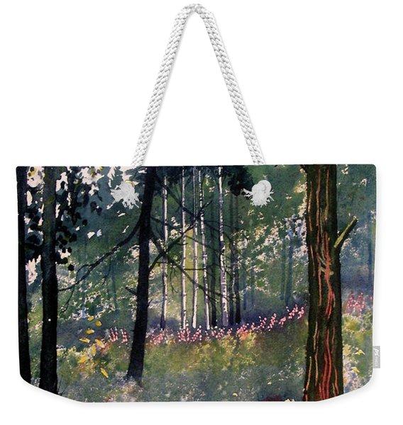 Codbeck Forest Weekender Tote Bag