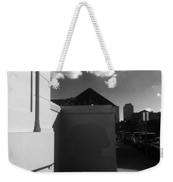 Coffin Ladies  Weekender Tote Bag