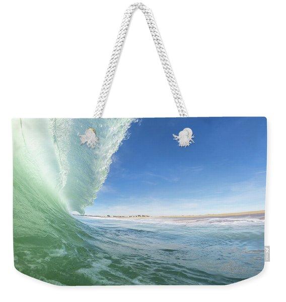 Coldlantic Weekender Tote Bag