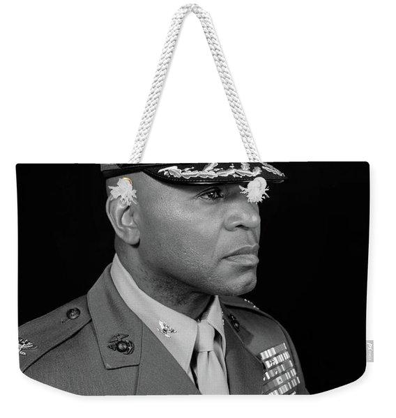 Colonel Trimble Weekender Tote Bag