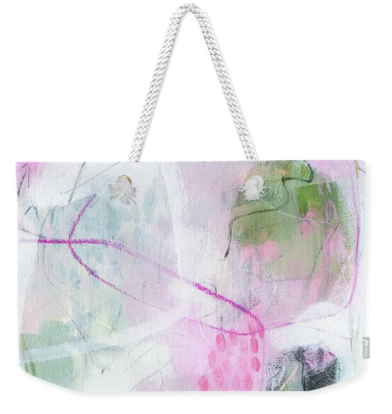 Confection Weekender Tote Bag