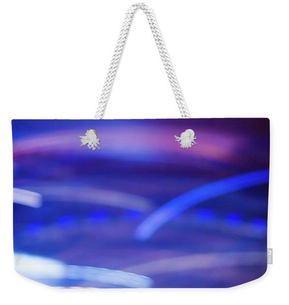 Continuance II Weekender Tote Bag