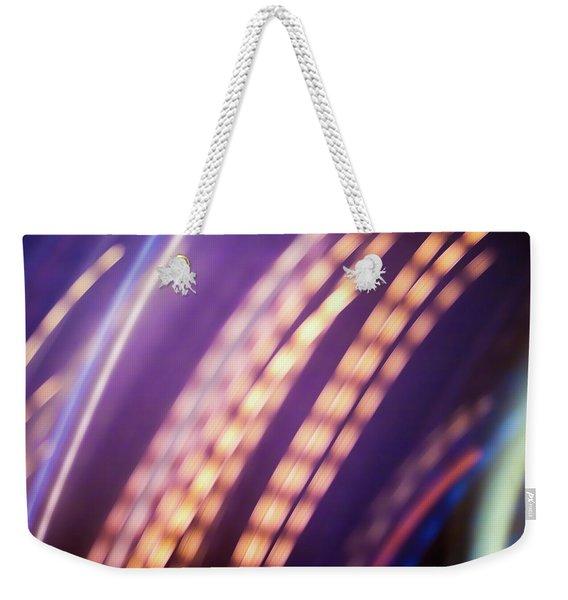 Continuance Iv Weekender Tote Bag