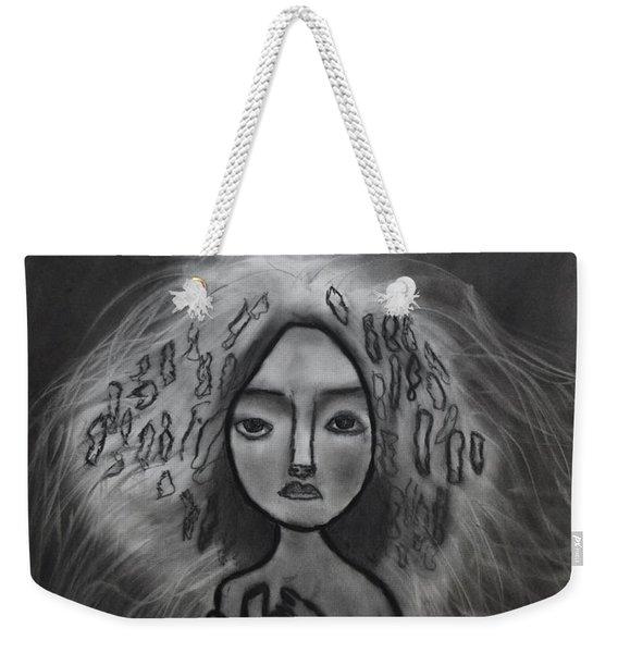 Coronation Weekender Tote Bag