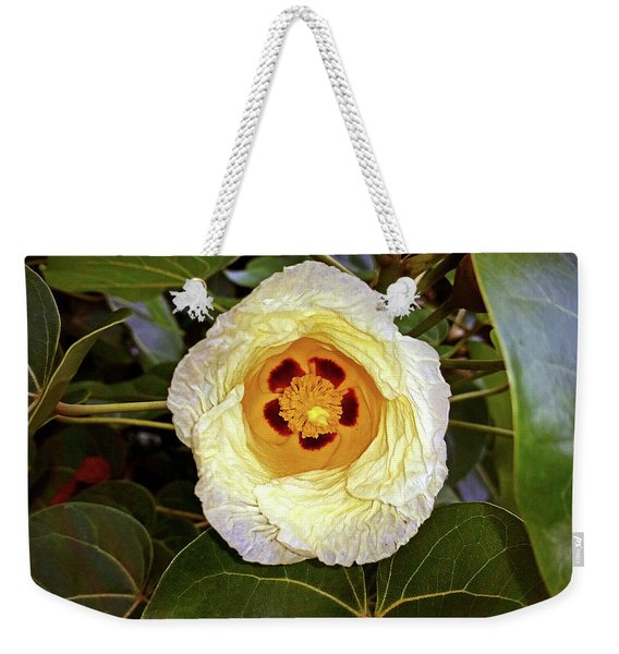 Cottoning Weekender Tote Bag