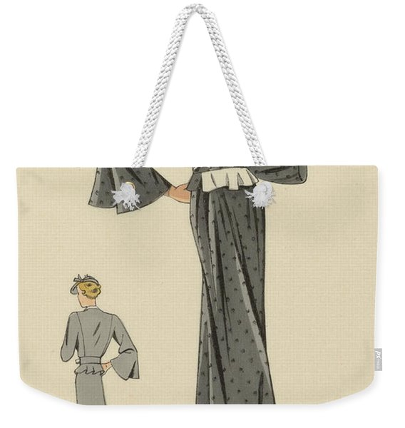 Creations De Haute Couture Weekender Tote Bag