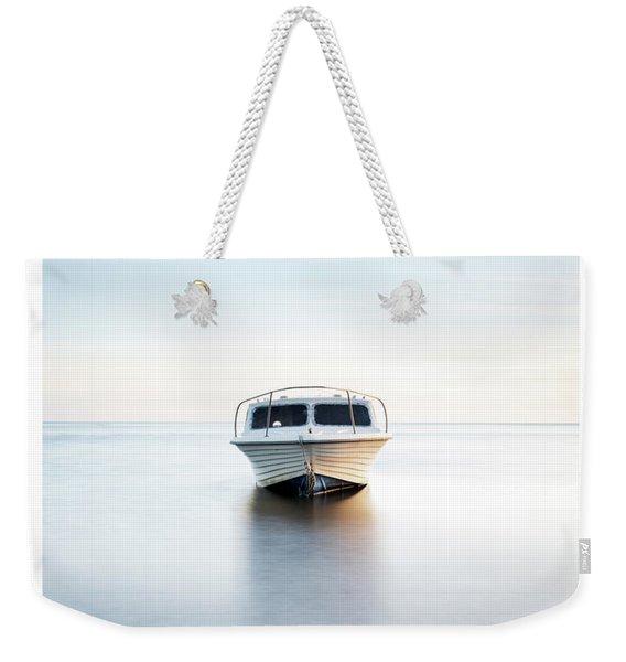 Cruiser  Weekender Tote Bag