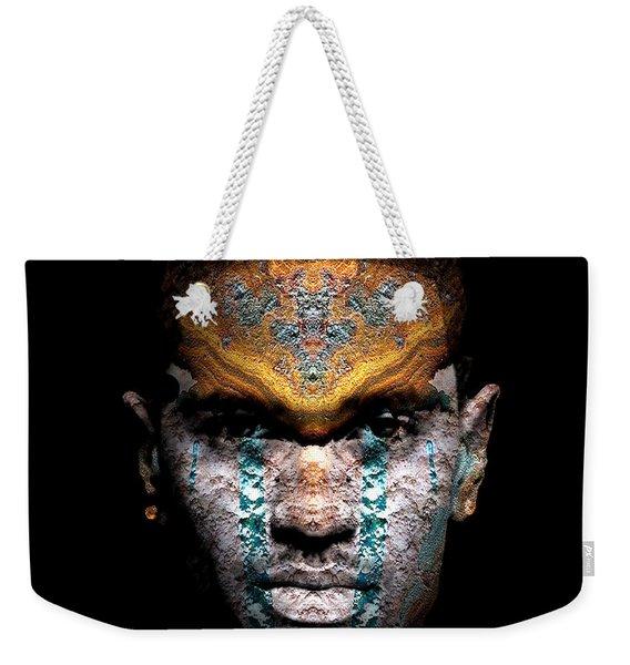 Cryptofacia 162 - Big Sean Weekender Tote Bag