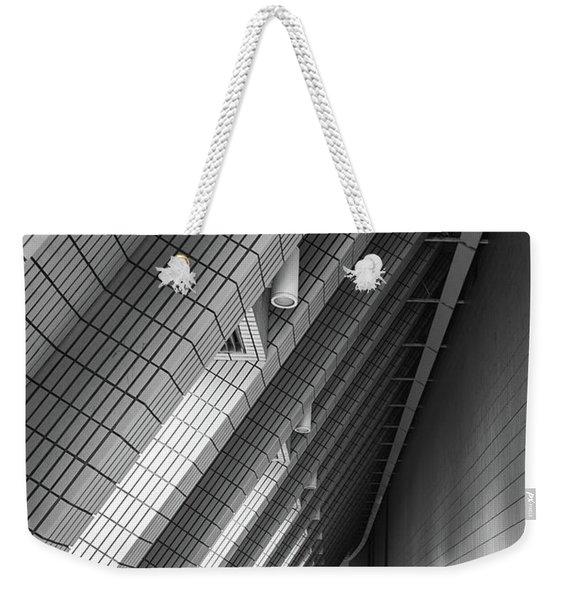 Cultural Centre Hong Kong Weekender Tote Bag