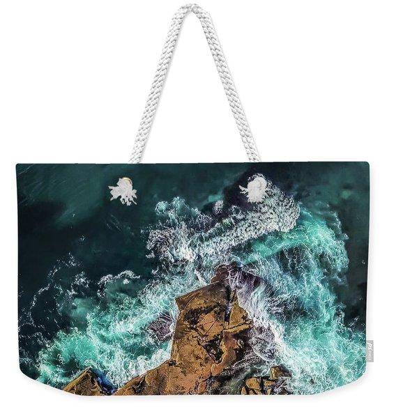 Curly Headland Weekender Tote Bag