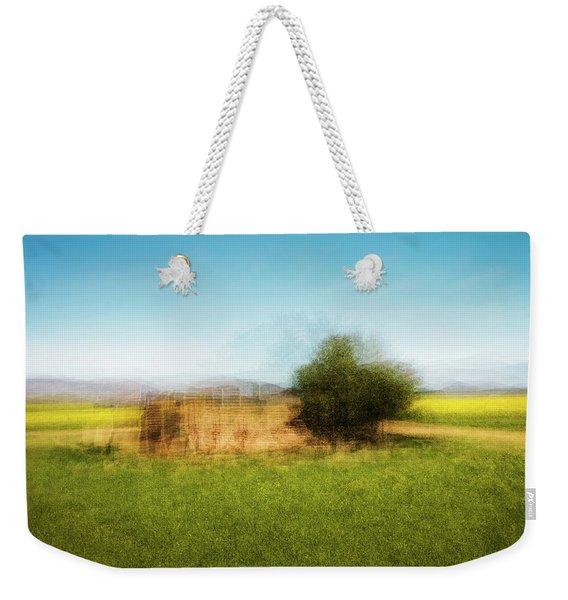 D1992p Weekender Tote Bag