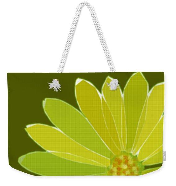 Daisy, Daisy Weekender Tote Bag