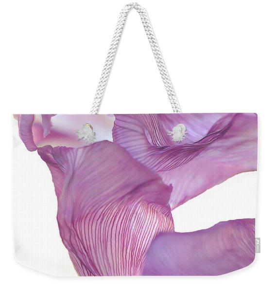 Dance In The Wind Weekender Tote Bag