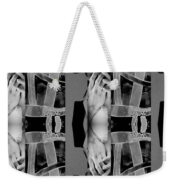 Dance It Weekender Tote Bag