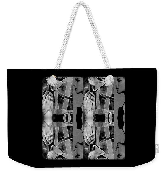 Dance It Weekender Tote Bag