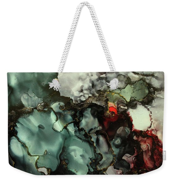 Dark Place I Weekender Tote Bag