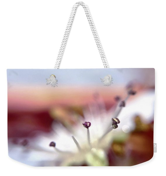 Day 0-1 Sunrise Weekender Tote Bag