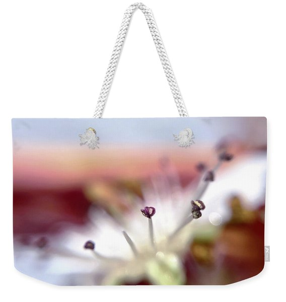 Day 0-1 Sunrise Weekender Tote Bag